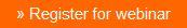 webinar button
